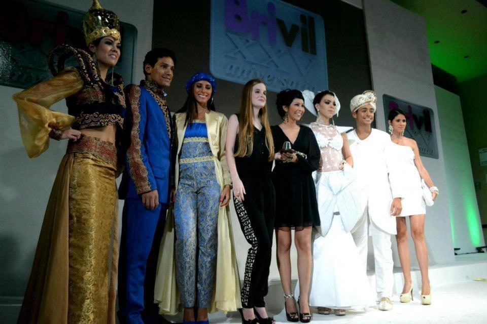 Moda&Branding Brivil Online: Sé parte de la Masterclass y Showroom del momento