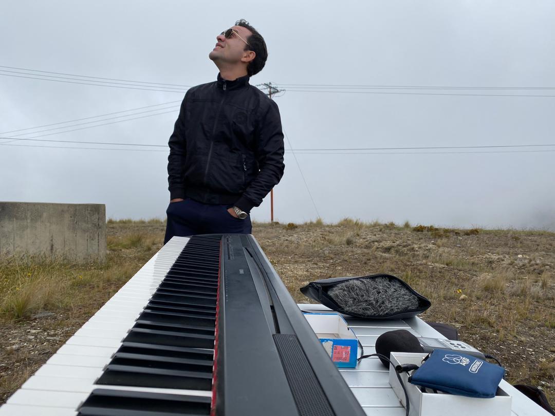 El Bard College de Nueva York premia al compositor José Agustín Sánchez
