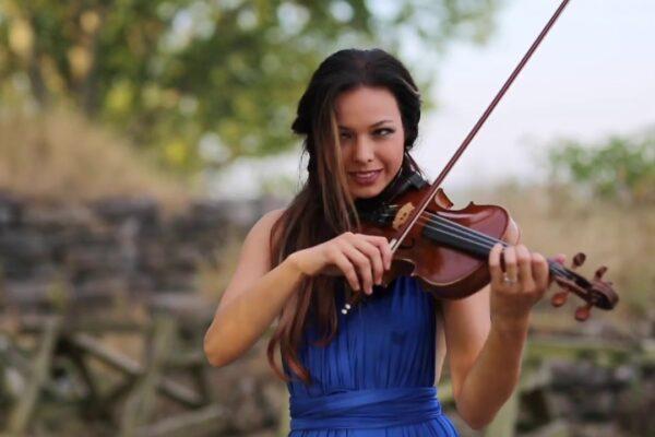 Compositores venezolanos reconocen las cualidades musicales de Lauren Conklin