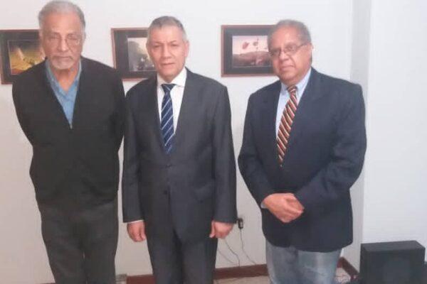 Tres brillantes economistas se dieron cita en la conferencia virtual»Problemas del desarrollo en América Latina»