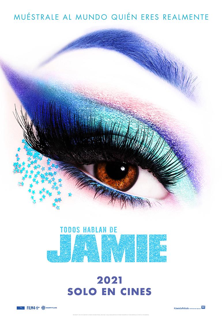 »Todos hablan de Jamie» llega en 2021