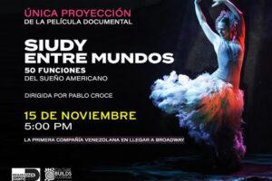 Siudy entre mundos: La fascinación más allá del flamenco