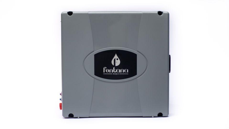 Box Fontana,tecnología italiana para un agua de calidad en tu hogar