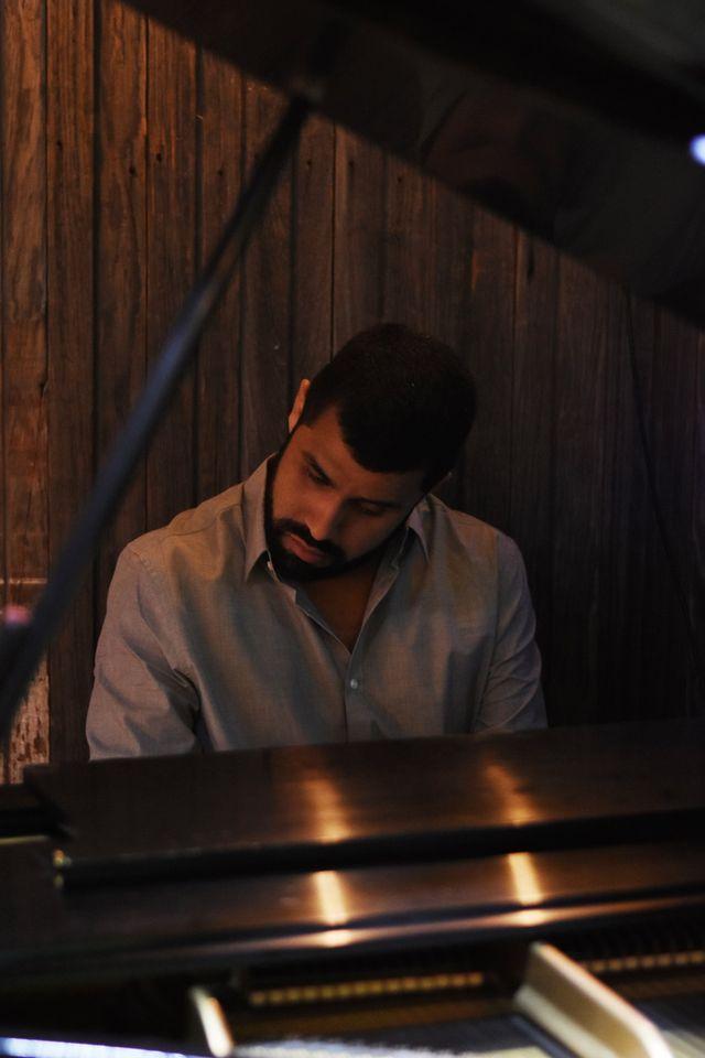 Josu Ortiz compone al son de Netflix