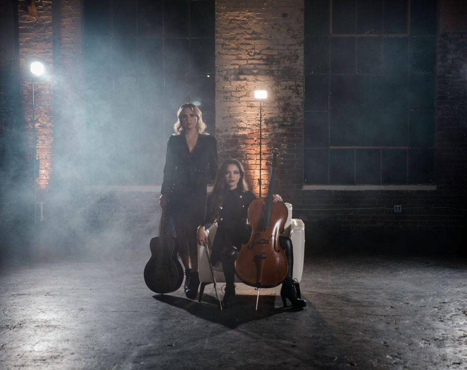 The Beatles son reinterpretados con el sonido de Lauren Conklin y Frankie Orella