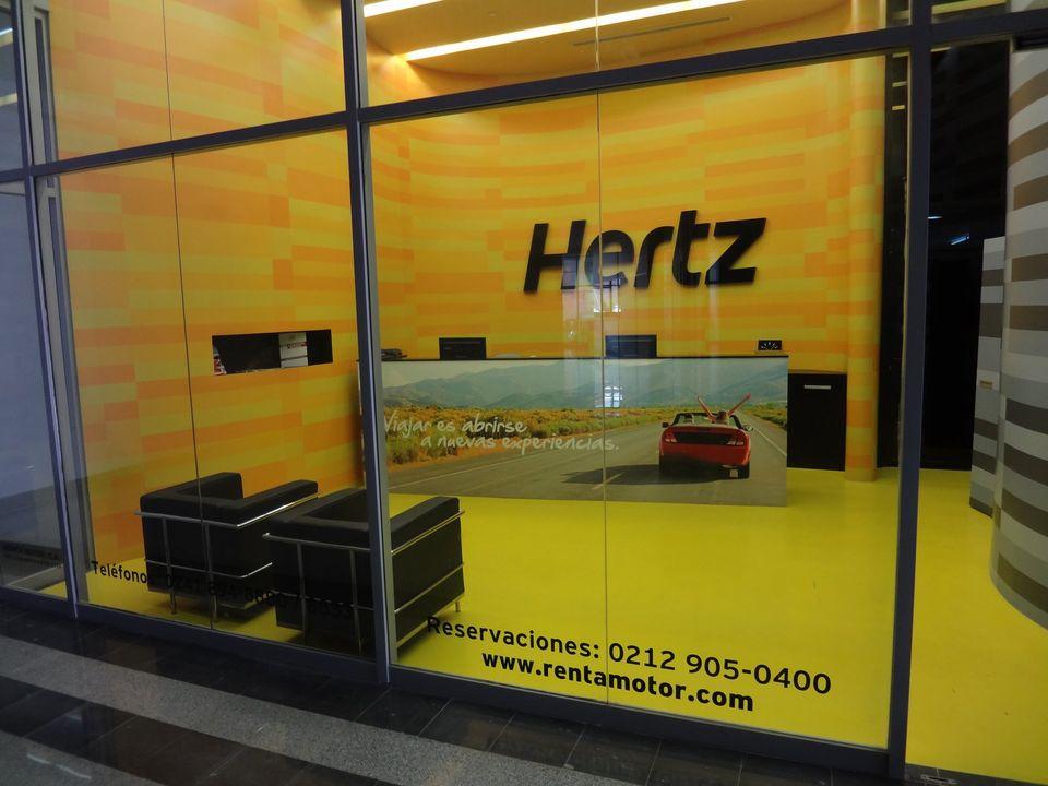 Hertz continúa aportando valor a sus clientes