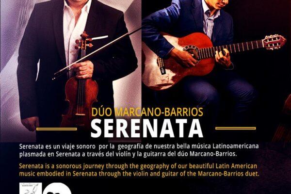 """Eddy Marcano se presenta en la """"Semana Cultural Latinoamericana de Nueva York"""""""
