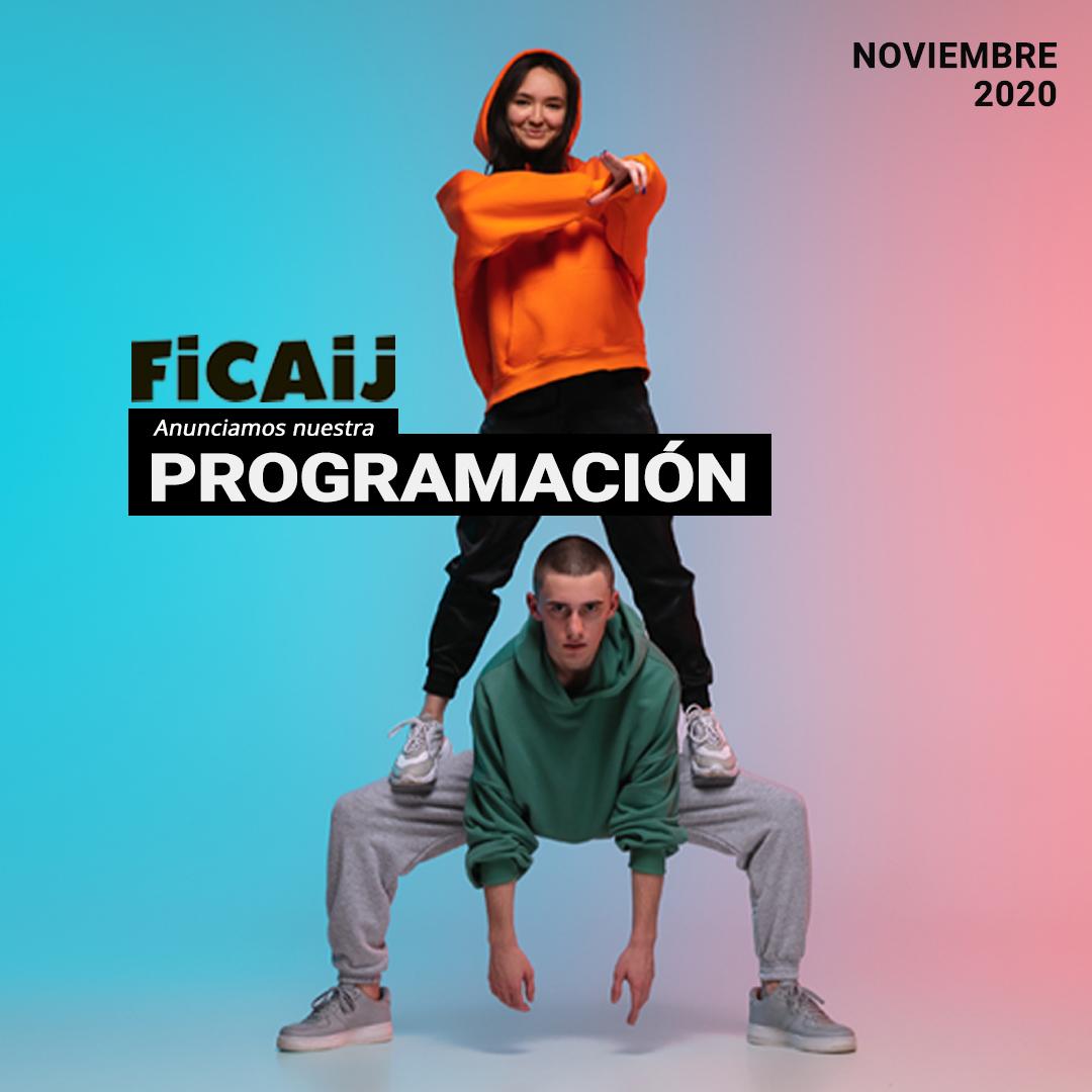 Arranca la antesala del 11vo. Festival Internacional de Cine y Audiovisual Infantil y Juvenil, FICAIJ online.