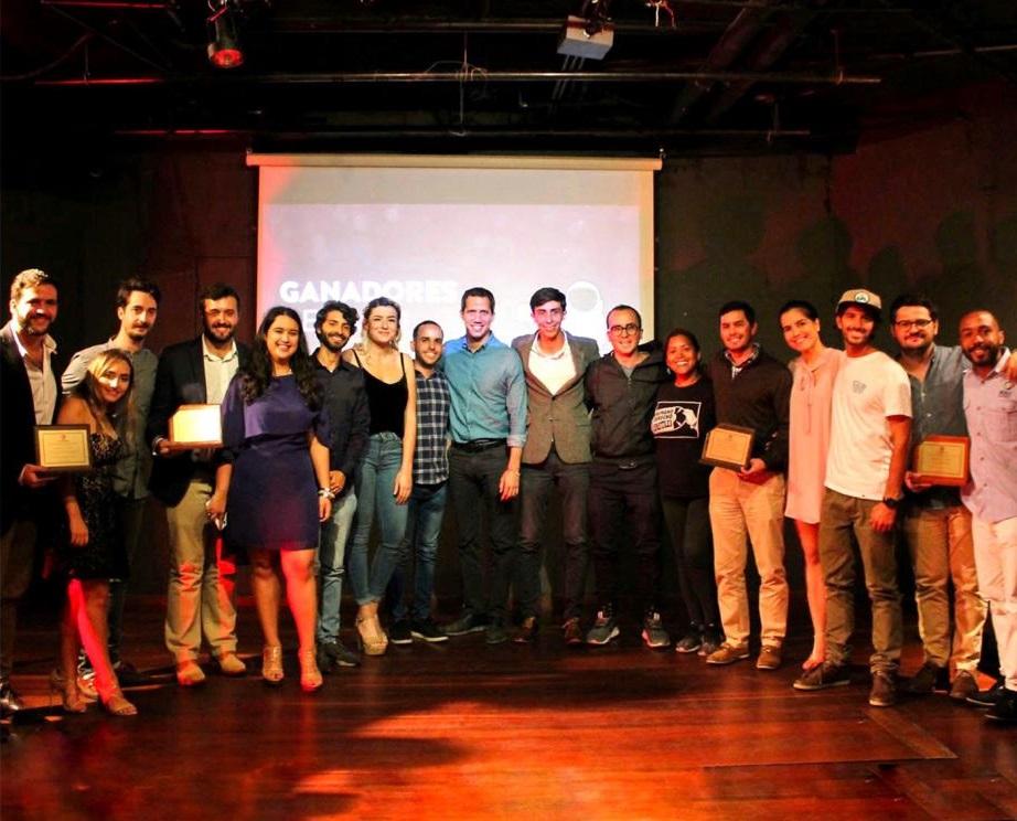 """""""Premios Más Ciudadanos 2020"""" honra a la sociedad civil de Venezuela"""