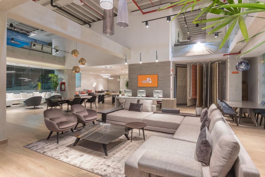 Home Design, lujo y confort para crear espacios de ensueño