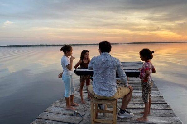 La Música del Relámpago del Catatumbo sonará con acordes sinfónicos