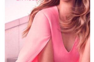 La Vie Est Belle en Rose de Lancôme una fragancia que te invita a cultivar la felicidad en todas sus formas