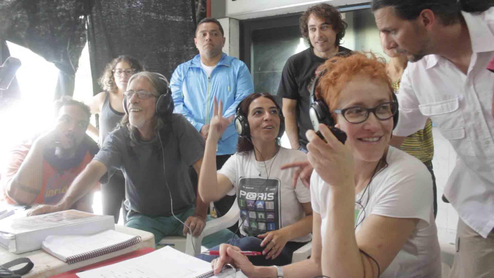 XXXV Festival de Cine Latino Americano de Trieste. Varios galardones para Venezuela (Mejor Film y Premio Especial del Jurado) e Identidad tomada (Mejor Intérprete y Mejor Banda Sonora)