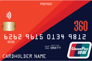 UnionPay International y NIBank lanzan tarjeta Orange Blue en Latam y El Caribe