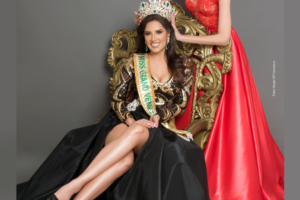 Miss Grand Venezuela coronó a su nueva reina de belleza