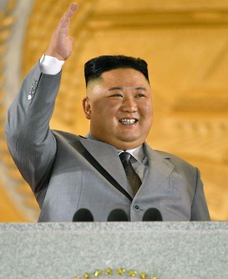 Máximo Dirigente Kim Jong Un y Corea de hoy