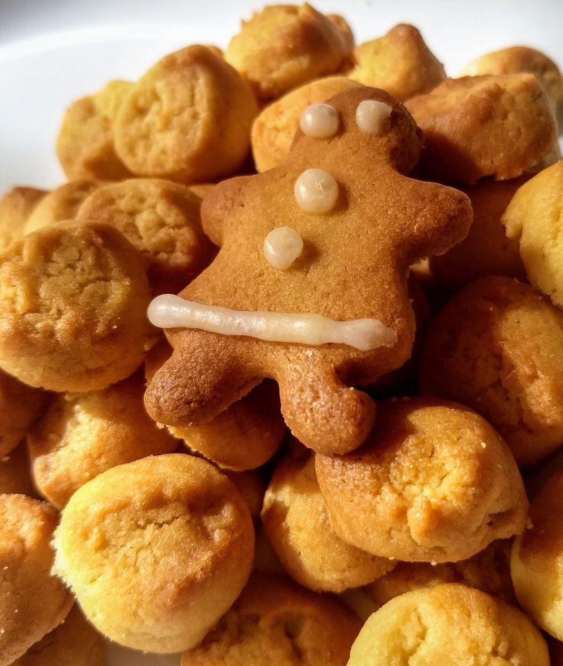 """Alejo's Cookies presenta su promoción de navidad """"Una Galleta por la vida"""" a beneficio de SenosAyuda"""