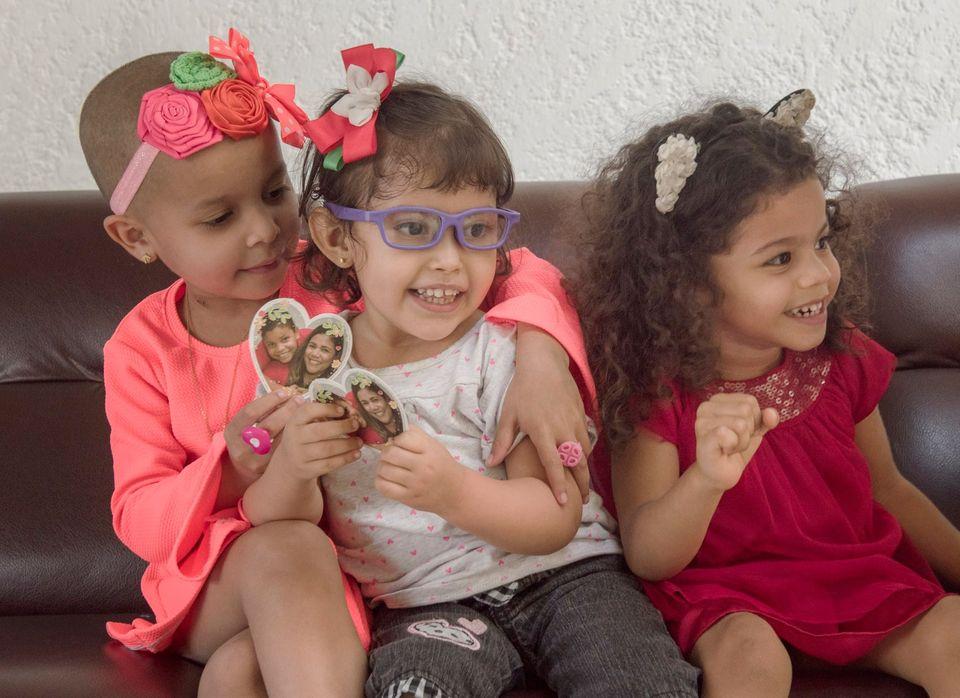 """En alianza con el Hospital San Juan de Dios Campaña Gracias de Corazón cierra con jornada """"Pregúntale a tu Pediatra"""""""