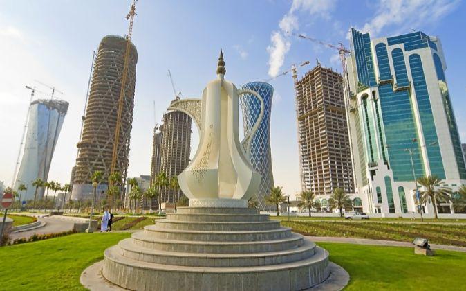 Día Nacional de Qatar. Hermoso documental. La perla brillante del golfo arábigo