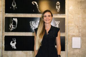 """Anabela Salcedo fue galardonada por el cortometraje """"Roraima"""""""