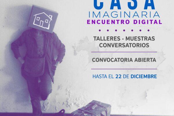 EL BRITISH COUNCIL Y LA CAJA DE FÓSFOROS PRESENTAN EL PROYECTO CREATIVO CASA IMAGINARIA