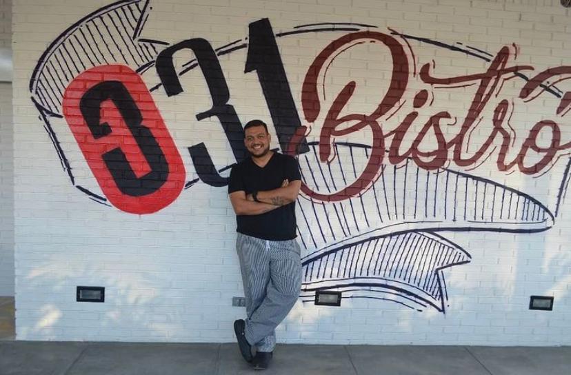El chef venezolano Leonardo Gentilcore abre las puertas de «031 Bistro»