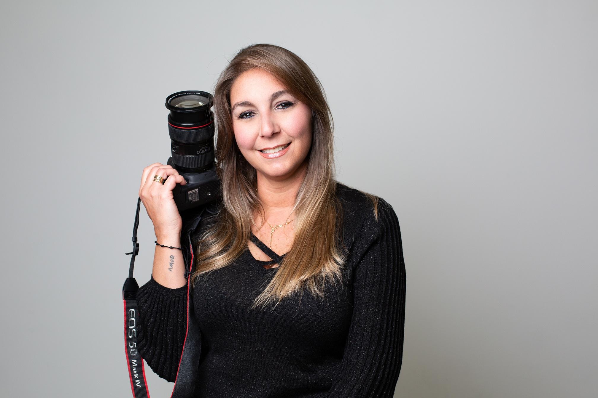Michell De Abreu se posiciona internacionalmente gracias al arte de la composición fotográfica