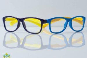 RayBlue4Kids: lentes diseñados para proteger la vista de los niños