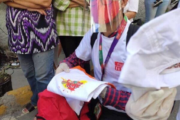 Voluntariado de Coca-Cola FEMSA Venezuela celebró 340 actividades durante 2020