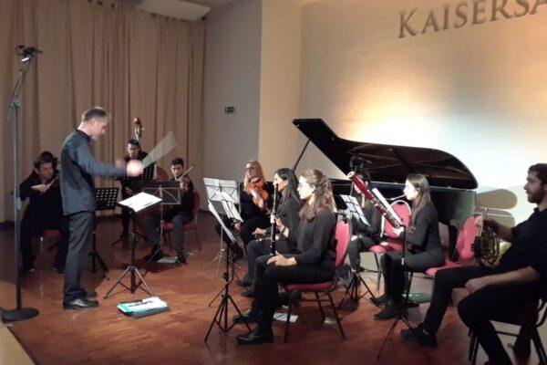De Nueva Esparta:El Proyecto Newartmusik celebra 10 años de apoyo a la música contemporánea