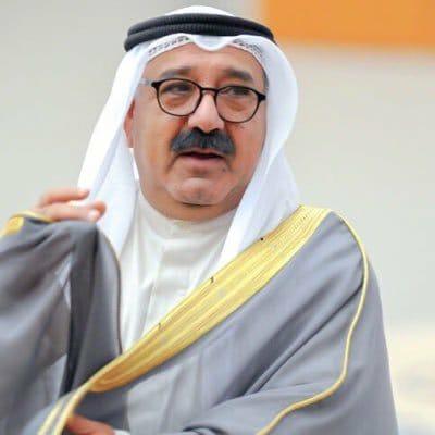 Fallece el Sheikh Nasser Sabah Al-Ahmad Al-Sabah