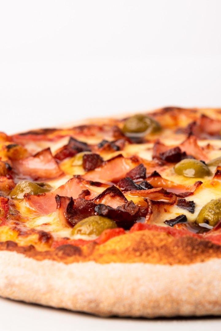 """Soho American Gourmet presenta """"Hope"""" una pizza con el auténtico sabor de la navidad"""