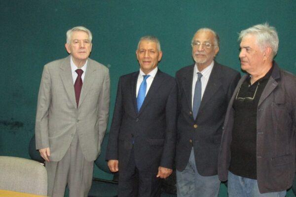 Embajador Kasim Asker Hasan continúa recibiendo reconocimientos internacionales
