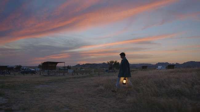 Nuevo tráiler de NOMADLAND, de Searchlight Pictures
