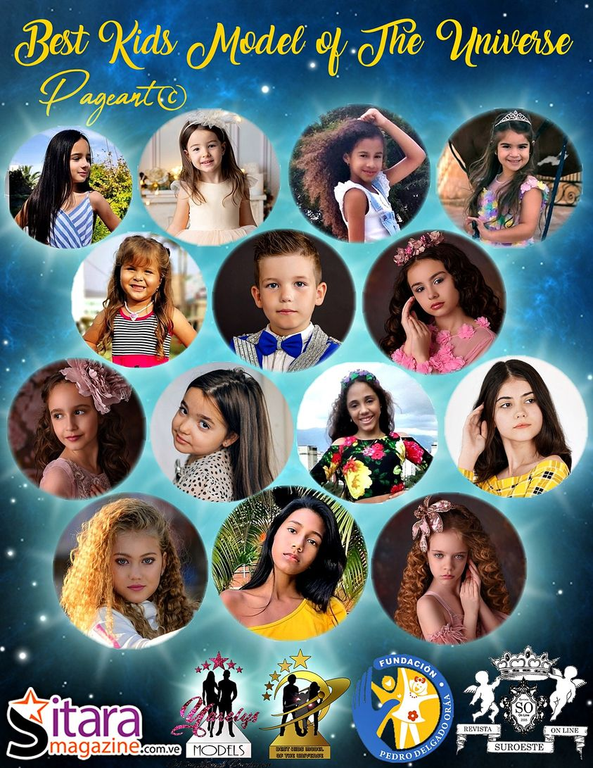 Best Kids Models of the Universe presenta a sus candidatos