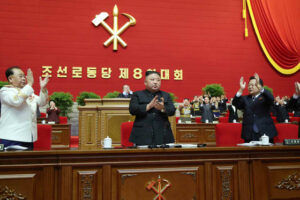 Elegido Máximo Dirigente Kim Jong Un como Secretario General del PTC