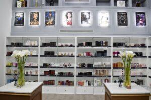 Caracas se ilumina con AREA Parfums