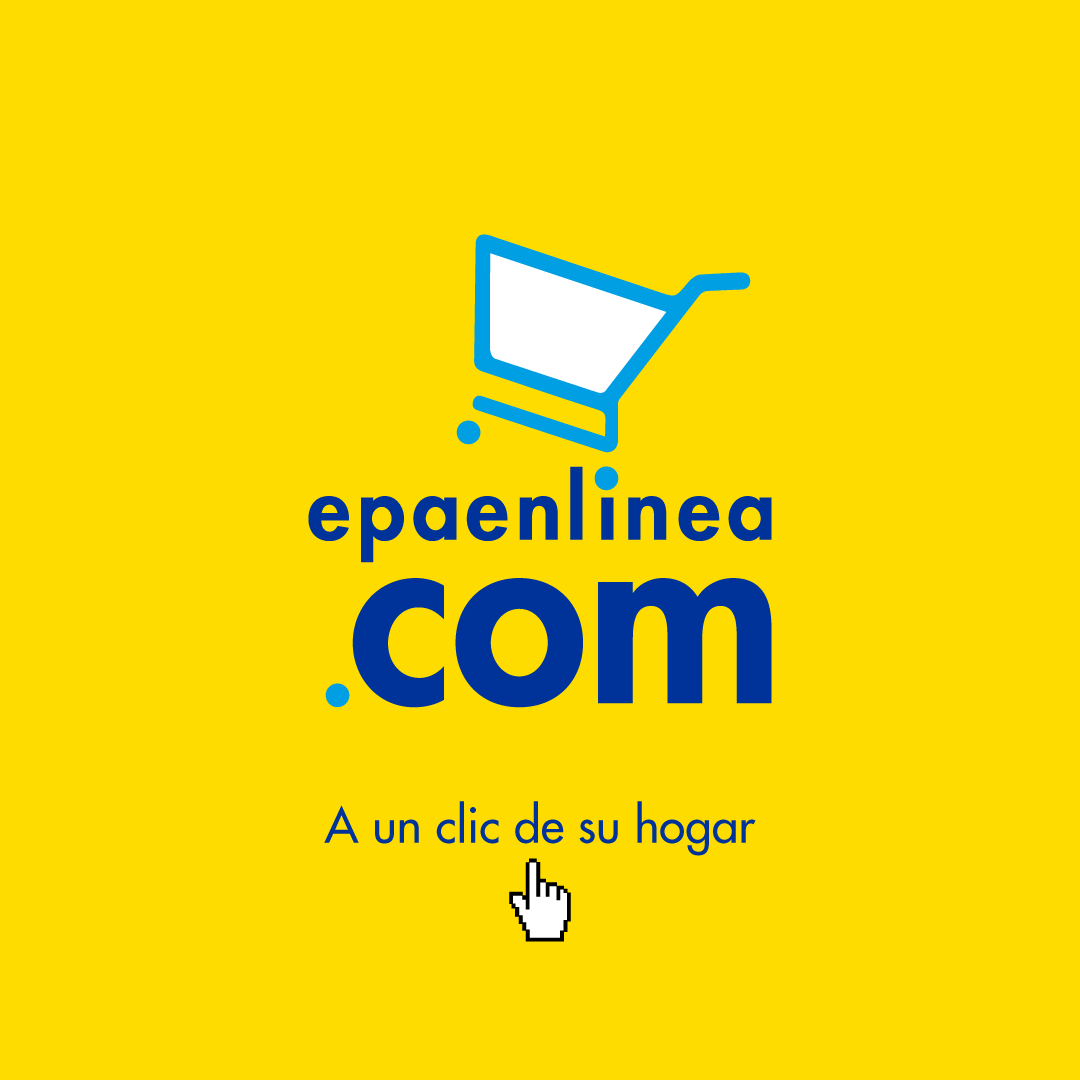 EPA en línea facilita tus compras