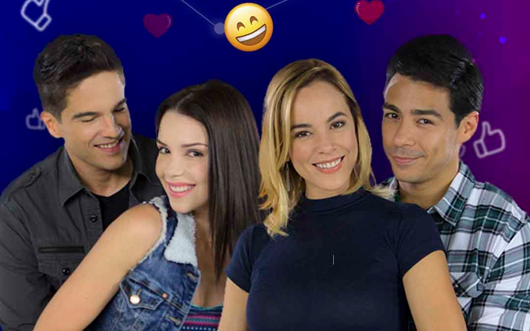 Televen estrena #Eneamiga, una historia 2.0