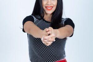Charyl Chacón interpreta a Mariale en #Eneamiga