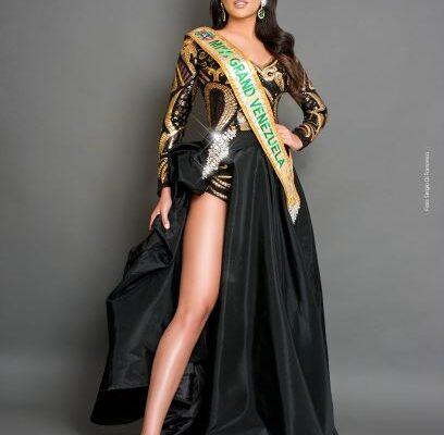 Miss Grand International se celebrará el 27 de marzo de 2021