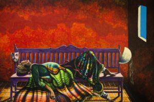 Aureo Puerta Carreño compone música para pintores de fama mundial
