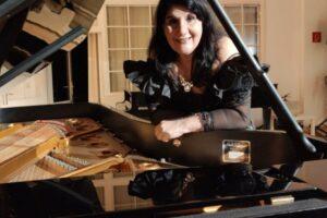 La Venezuela Modernista reflejada en un disco de piano solista