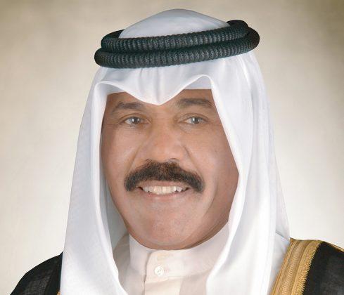 Emir de Kuwait recibe felicitaciones del Secretario General de la ONU por la declaración de Al-Ula