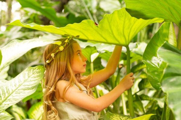 """Mandy Corrente con """"Planet earth"""" invita a cuidar el planeta"""