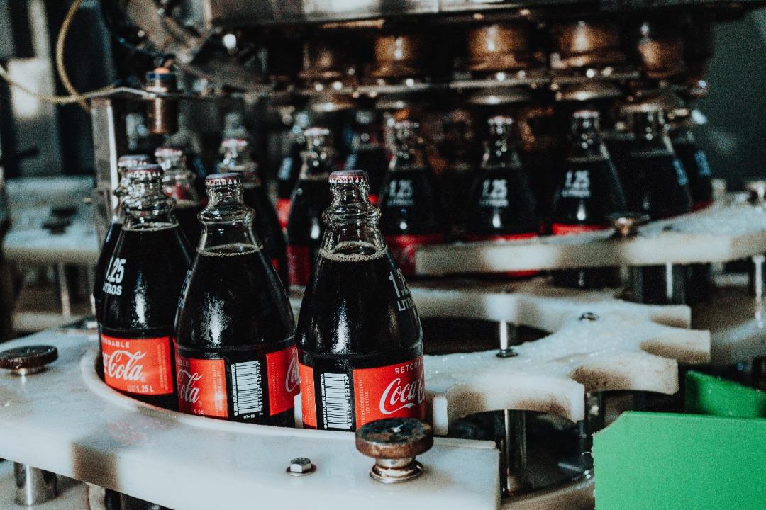 Botella retornable de 1,25 L de Coca-Cola FEMSA llega a toda Venezuela