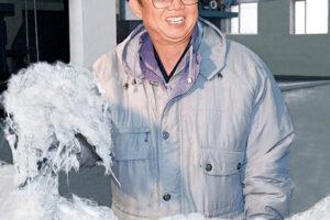 El mes de febrero en la RPD de Corea