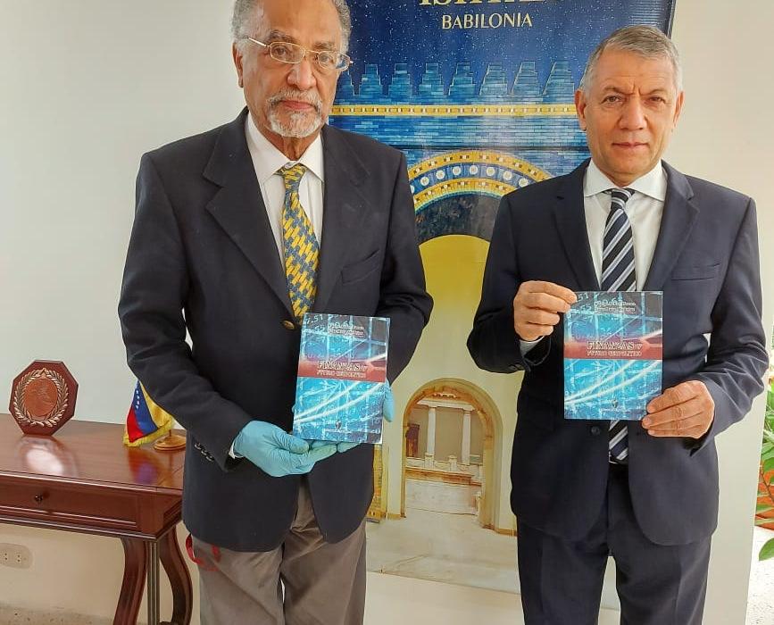 RETOS GEOPOLÍTICOS DEL MAÑANA POR DR. KASIM ASKER HASAN Y DR. LUIS MATA MOLLEJAS