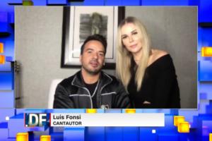 LUIS FONSI E ISABEL ALLENDE ESTA NOCHE EN DON FRANCISCO: REFLEXIONES 2021