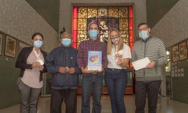 McDonald's entregó donación a la Fundación Amigos  del Hospital San Juan de Dios